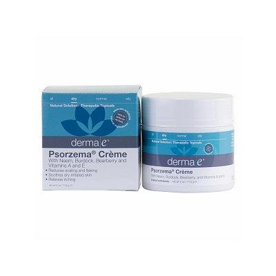 derma e Psorzema Psoriasis / Eczema Creme