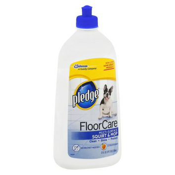 Pledge Multi-Surface Floor Cleaner 27 oz
