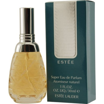 Estée 123926 Super Eau De Parfum Spray 1-ounce