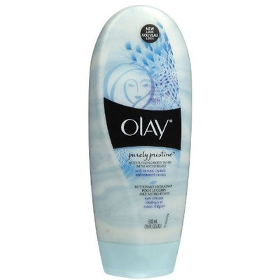 Olay Plus Ribbons Body Wash-Purely Pristine