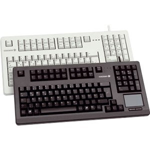 Cherry TouchBoard G80 11900, Keyboard, Touchpad, Grey