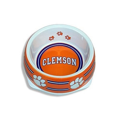 Sporty K9 Dog Bowl - Clemson University