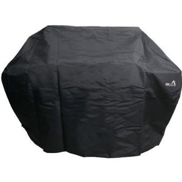 Aei Corporation Cover S48R Portable Black Weatherproof