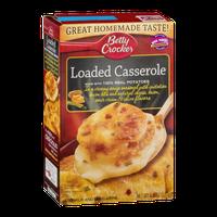 Betty Crocker Loaded Casserole Potatoes