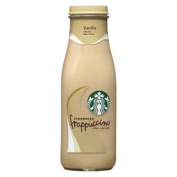 STARBUCKS® Bottled Vanilla Frappuccino® Coffee Drink