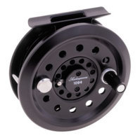 Shakespeare Fishing Tackle Div Shakespeare 4.4-Ounce Fly Reel