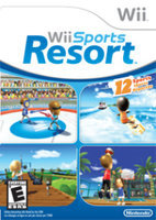 Nintendo of America Wii Sports Resort - Game Only