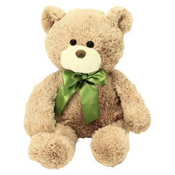Animal Adventure Sweet Sprouts Plush Avis Bear - Tan