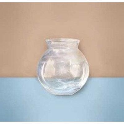 Mojetto Imagine Gold Llc AIM00198 Ivy Betta Bowl Glass, 4-Inch