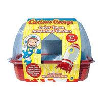 Dunecraft Curious George Outer Space Adventure Garden