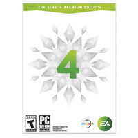 Electronic Arts The SIMS 4 Premium Edition (PC Games)