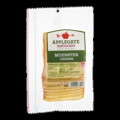 Applegate Naturals Muenster Cheese