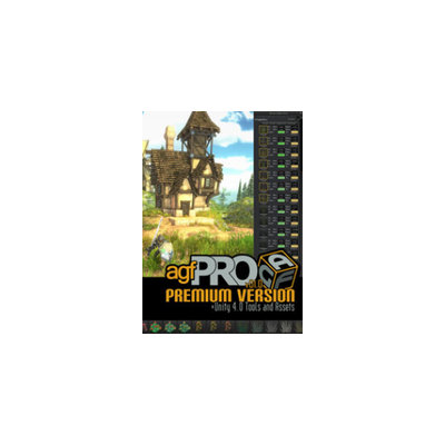 Axis Game Factory, LLC Axis Game Factory Premium