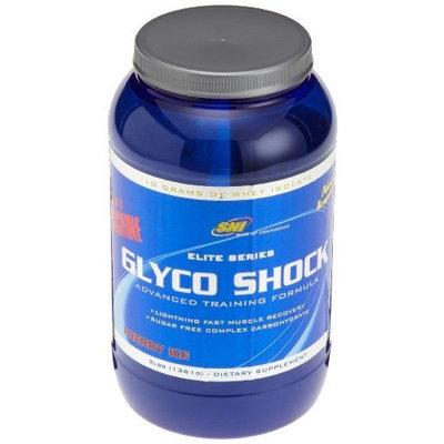 SNI Glyco Shock, Cherry Ice, 3-Pound Jar