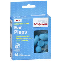 Walgreens Soft Comfort Ear Plugs