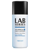 Lab Series Skincare for Men Age Rescue Face Lotion, 1.7 oz
