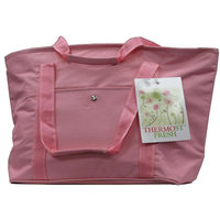 Easy Wheels Insulated Shopping Bag