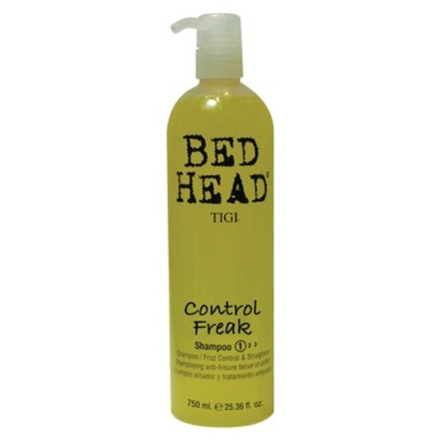 Bead Head Control Freak™ Frizz Control And Straightener Shampoo