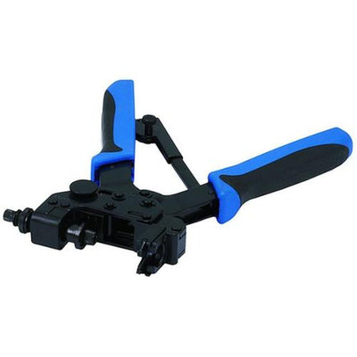 Monoprice Adjustable Compression Water proof Connectors Crimping Tool [HT-H510B]
