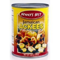 Kenny's Best Jamaican Ackees