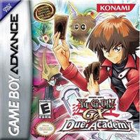 Konami Yu-Gi-Oh! GX Duel Academy