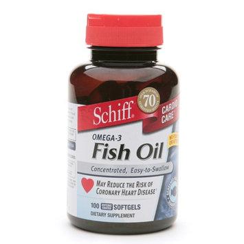 Schiff Omega-3 Fish Oil