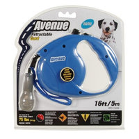Hagen Avenue Retractable Cord Leash for Dogs