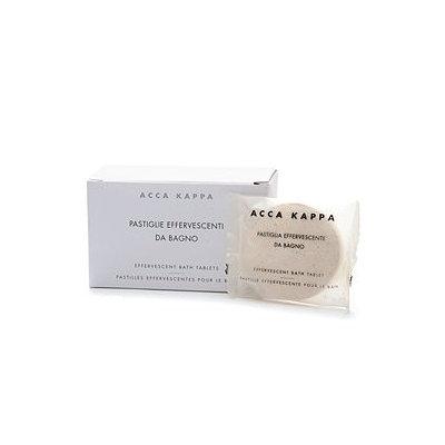 ACCA KAPPA Effervescent Bath Tablets
