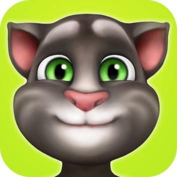 Out Fit 7 Ltd. My Talking Tom