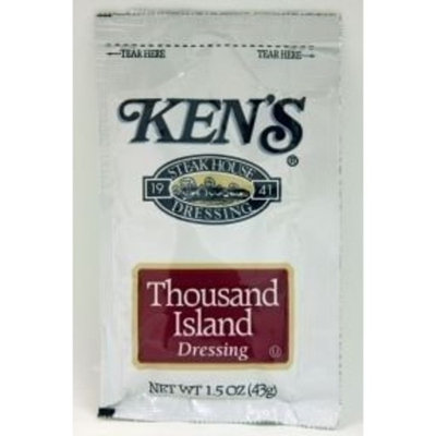 Kens Thousand Island Dressing (Case of 60)