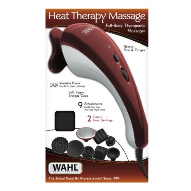 Wahl Heat Therapy Therapeutic Massager