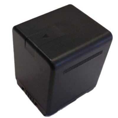 Discountbatt Superb Choice CM-PANVBN260-3 7.4V Camcorder Battery for Panasonic HC-X800, HC-X900, HC-X900M, HC-X91