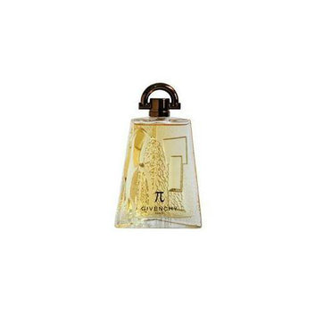 Givenchy PI by  After Shave 3. 4 oz