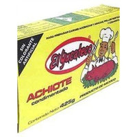 El Yucateco Achiote Red Paste, 15 oz.