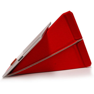 Interworks Best Case Origami iPad Case