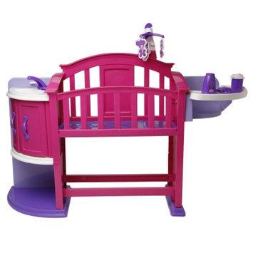 American Plastic Toys My Very Own Nursery, 1 ea