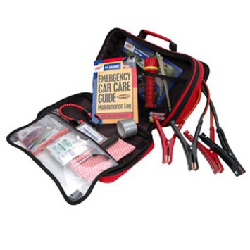 Lifeline First Aid AAA Road Travelor Kit