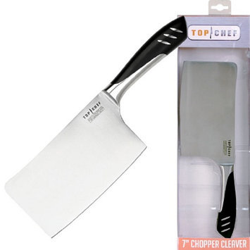 Top Chef 7 inch Stainless Steel Chopper Cleaver