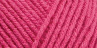Hrl Red Heart Comfort Yarn-Shocking Pink