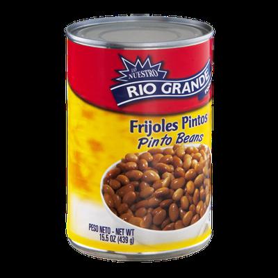 Rio Grande Pinto Beans