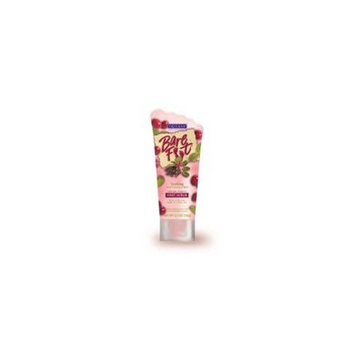 Freeman Beauty Bare Foot Pumice Scrub, Iced Teaberry & Mint - 5.3 Oz
