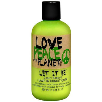 TIGI Love, Peace & The Planet Let It Be Leave-In Conditioner