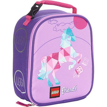 Carry Gear Solutions LEGO Friend Geo Pony Vertical Lunch Bag