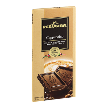 Perugina Cappuccino Milk Chocolate
