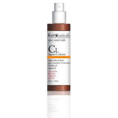 Raw Skin Ceuticals RC-CL-120-12 RegeneC cleanse