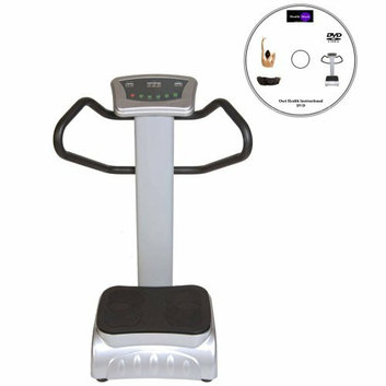 Health Mark Osci Health Pro Package Vibration Trainer