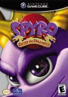 Vivendi Games Spyro: Enter the Dragonfly