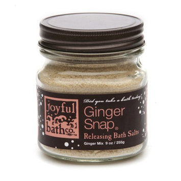 Joyful Bath Co Releasing Bath Salts