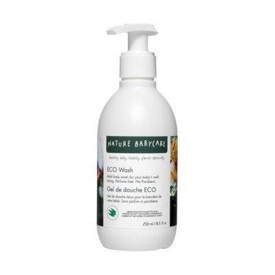 Nature Babycare Eco Sensitive Baby Wash - 8.5 oz.