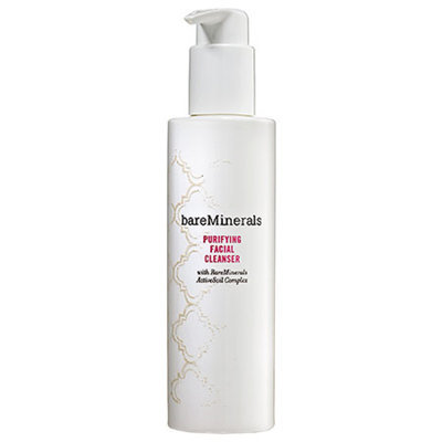 bareMinerals Skincare Purifying Facial Cleanser